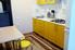 One bedroom apartment, Supermarket, Uralsk