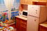 Two-bedroom apartment, 35 quarter, Semey