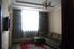 One bedroom apartment for rent, new building, Akta