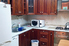 Two bedroom apartment for days in Almaty