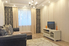 One bedroom apartment in the center of the day