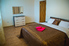 Two-bedroom apartment by the day in LCD Uyut