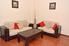 Four-room apartment
