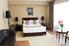 Номер бизнес класса с двуспальной кроватью