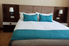 Standard with double bed