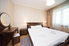 One-bedroom apartment at 74, Kabanbay Batyr str.