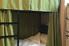 Койко-место в мужской спальне